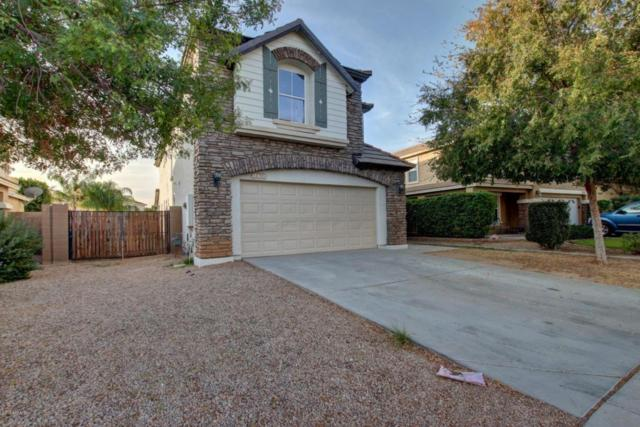 14793 W Columbine Drive, Surprise, AZ 85379 (MLS #5692464) :: Kortright Group - West USA Realty
