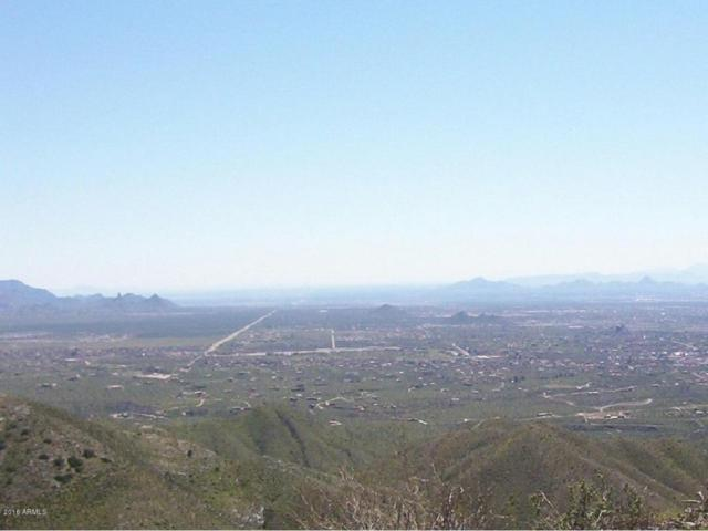 8545 E Sierra Vista Drive, Carefree, AZ 85377 (MLS #5692647) :: Arizona Best Real Estate