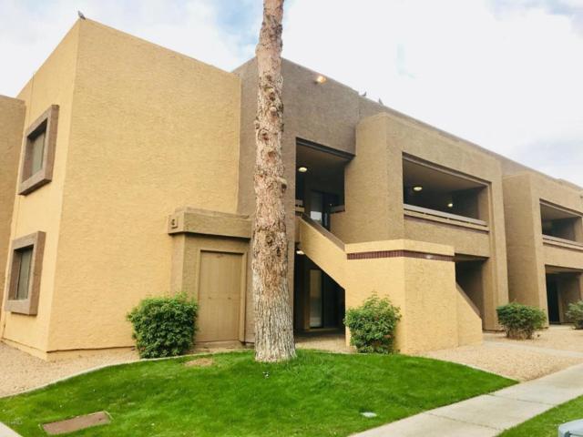 3535 W Tierra Buena Lane #277, Phoenix, AZ 85053 (MLS #5692732) :: Private Client Team