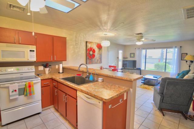 14300 W Bell Road #167, Surprise, AZ 85374 (MLS #5692845) :: Desert Home Premier