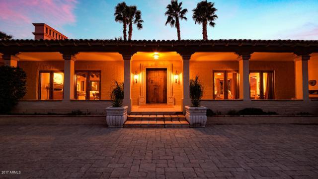 2040 W Middle Mesa Road, Wickenburg, AZ 85390 (MLS #5692854) :: Occasio Realty