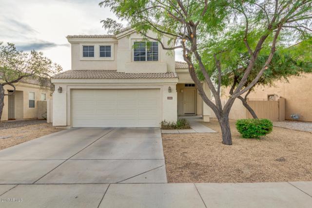 2466 N 131st Lane, Goodyear, AZ 85395 (MLS #5692861) :: Essential Properties, Inc.
