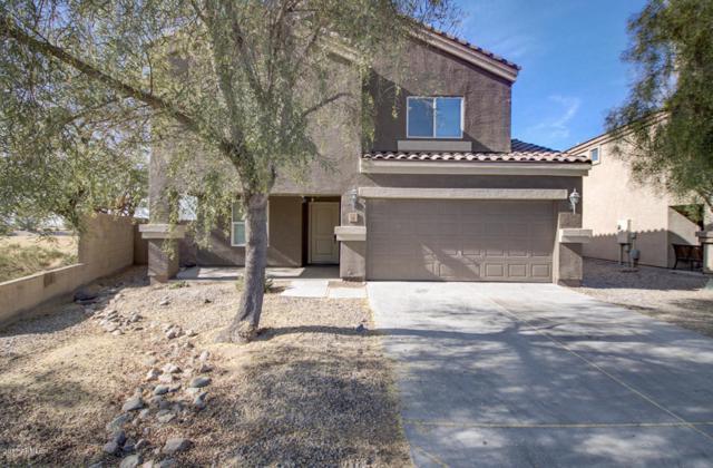 256 S 22ND Street, Coolidge, AZ 85128 (MLS #5692866) :: Yost Realty Group at RE/MAX Casa Grande