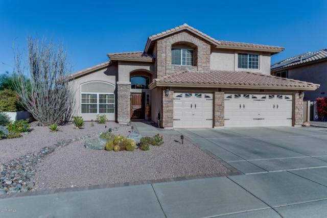 5534 W Irma Lane, Glendale, AZ 85308 (MLS #5692921) :: Essential Properties, Inc.