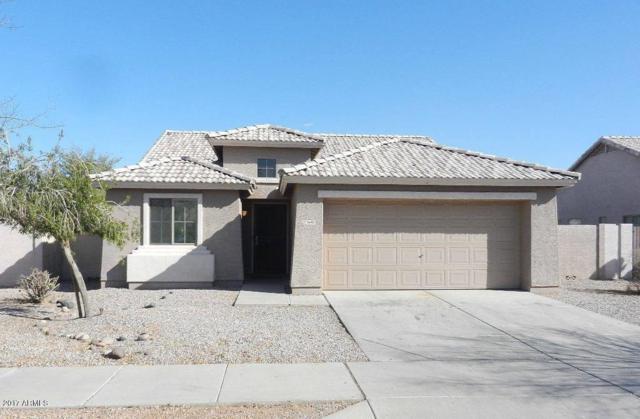 6607 S 18TH Lane, Phoenix, AZ 85041 (MLS #5692926) :: Power Realty Group Model Home Center