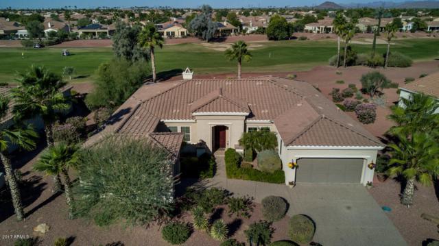 21912 N Valerio Court, Sun City West, AZ 85375 (MLS #5692968) :: Desert Home Premier