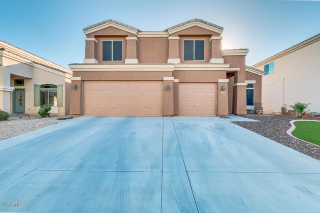 3517 W Sunshine Butte Drive, Queen Creek, AZ 85142 (MLS #5692979) :: Yost Realty Group at RE/MAX Casa Grande