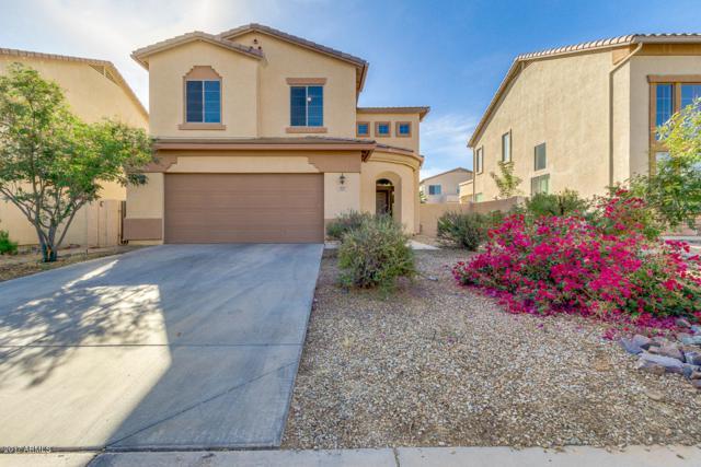 707 W Vineyard Plains Drive, San Tan Valley, AZ 85143 (MLS #5693011) :: Kortright Group - West USA Realty