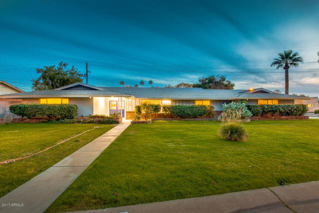4109 N 33RD Place, Phoenix, AZ 85018 (MLS #5693099) :: The Wehner Group