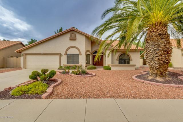 9728 W Escuda Drive, Peoria, AZ 85382 (MLS #5693217) :: Desert Home Premier