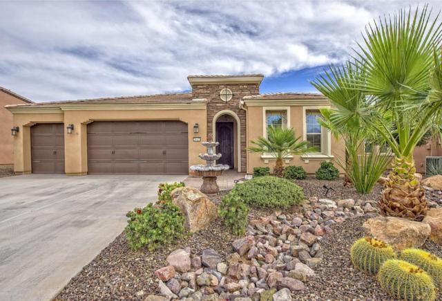 28435 N 127TH Lane, Peoria, AZ 85383 (MLS #5693291) :: Desert Home Premier