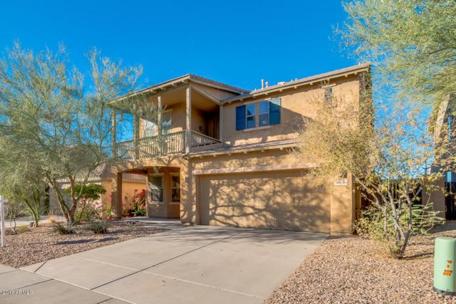 30016 N 121st Lane, Peoria, AZ 85383 (MLS #5693357) :: Kortright Group - West USA Realty