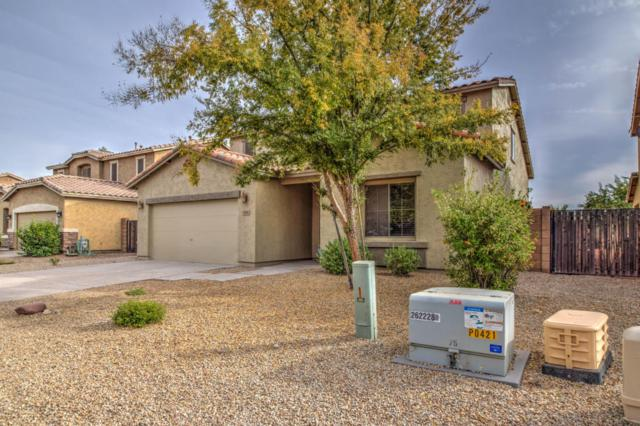 539 E Harold Drive, San Tan Valley, AZ 85140 (MLS #5693377) :: Kortright Group - West USA Realty