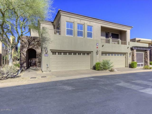 28990 N White Feather Lane #144, Scottsdale, AZ 85262 (MLS #5693708) :: The Garcia Group