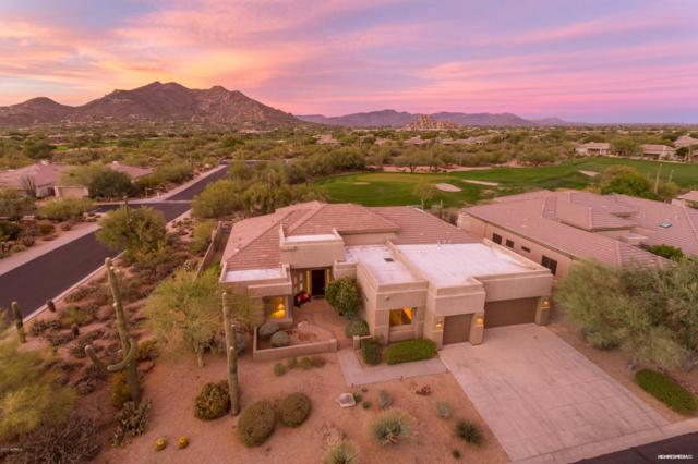 6834 E Russet Sky Drive, Scottsdale, AZ 85266 (MLS #5693720) :: Desert Home Premier