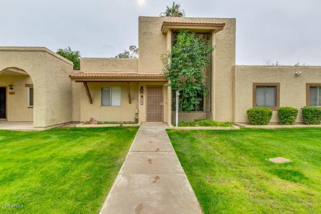 2107 E Dunbar Drive, Tempe, AZ 85282 (MLS #5693796) :: Brett Tanner Home Selling Team
