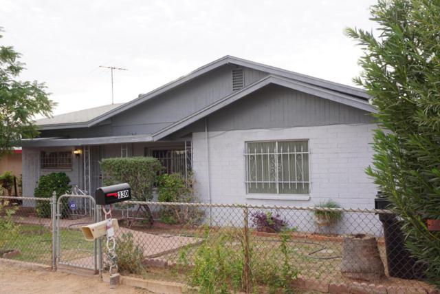330 S Washington Street, Coolidge, AZ 85128 (MLS #5693842) :: Yost Realty Group at RE/MAX Casa Grande