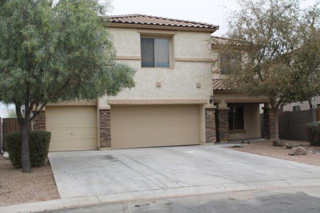 43024 W Estrada Street, Maricopa, AZ 85138 (MLS #5693897) :: The Everest Team at My Home Group