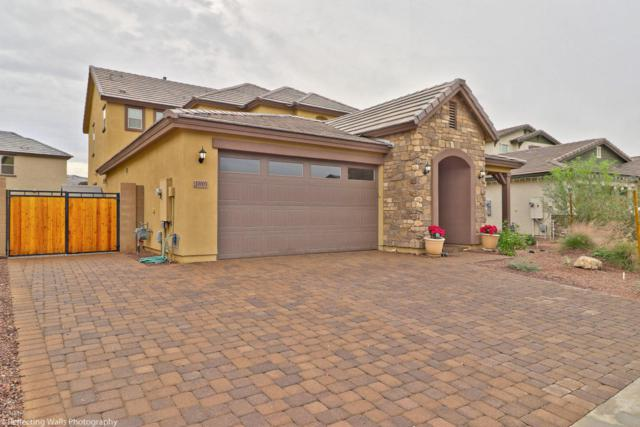 10003 W Via Montoya Drive, Peoria, AZ 85383 (MLS #5693993) :: Cambridge Properties