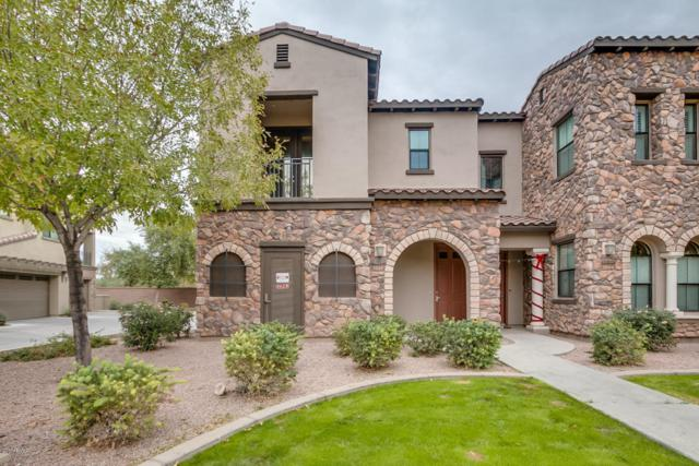 4777 S Fulton Ranch Boulevard #2045, Chandler, AZ 85248 (MLS #5694003) :: Keller Williams Legacy One Realty