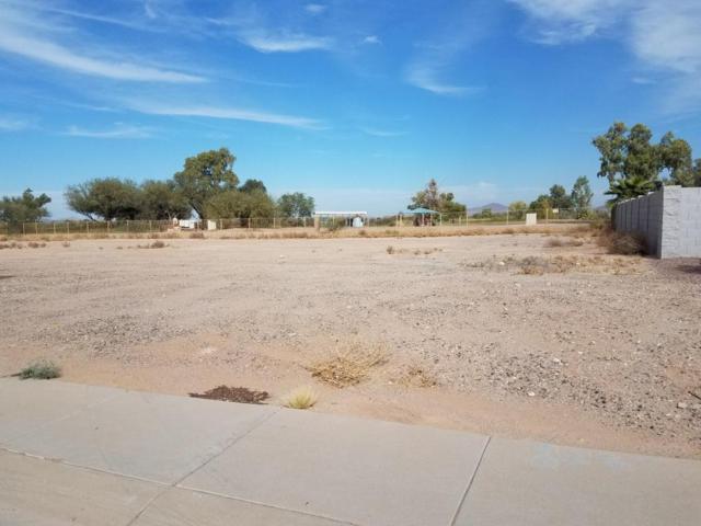 2134 N St Andrews Drive, Casa Grande, AZ 85122 (MLS #5694079) :: Occasio Realty