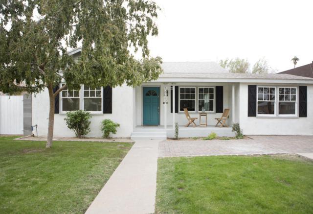 1522 W Willetta Street, Phoenix, AZ 85007 (MLS #5694086) :: Occasio Realty