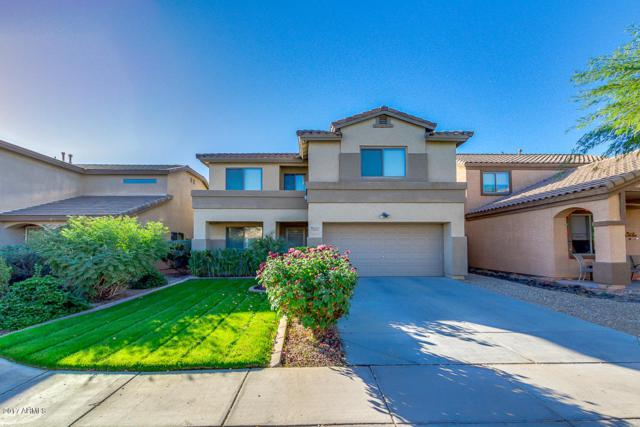 5517 W Ellis Drive, Laveen, AZ 85339 (MLS #5694092) :: The Everest Team at My Home Group