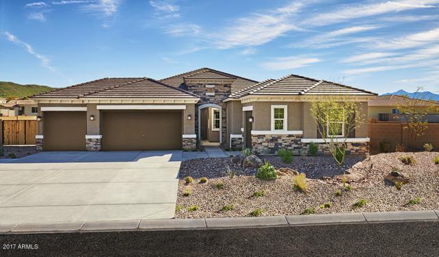 22274 E Pickett Court, Queen Creek, AZ 85142 (MLS #5694190) :: Cambridge Properties