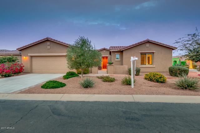 41998 W Baccarat Drive, Maricopa, AZ 85138 (MLS #5694244) :: Santizo Realty Group