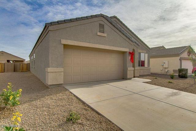 2190 N St Bonita Lane, Casa Grande, AZ 85122 (MLS #5694385) :: Cambridge Properties