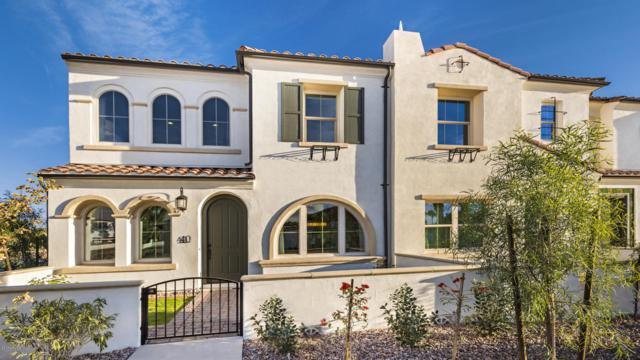 2477 W Market Place #40, Chandler, AZ 85248 (MLS #5694390) :: Revelation Real Estate