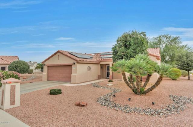 16136 W Sandia Park Drive, Surprise, AZ 85374 (MLS #5694392) :: The Everest Team at My Home Group