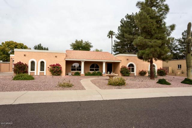6022 E Thunderbird Road, Scottsdale, AZ 85254 (MLS #5694401) :: Cambridge Properties