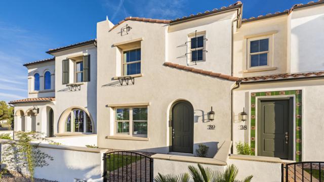 2477 W Market Place #39, Chandler, AZ 85248 (MLS #5694409) :: Revelation Real Estate