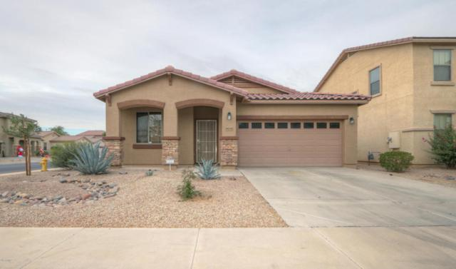 44242 W Griffis Drive, Maricopa, AZ 85138 (MLS #5694433) :: Kortright Group - West USA Realty