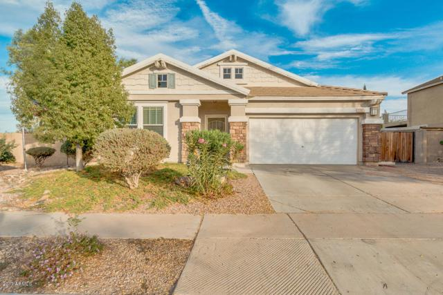 1701 S 121ST Drive, Avondale, AZ 85323 (MLS #5694446) :: Kortright Group - West USA Realty