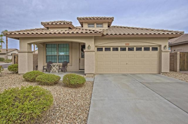 9074 W Runion Drive, Peoria, AZ 85382 (MLS #5694506) :: Kortright Group - West USA Realty