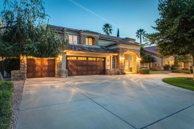 10245 E Cochise Drive, Scottsdale, AZ 85258 (MLS #5694523) :: Occasio Realty