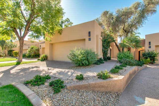 7760 E Gainey Ranch Road #5, Scottsdale, AZ 85258 (MLS #5694524) :: The Everest Team at My Home Group