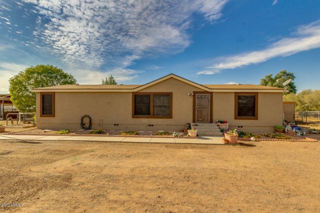 7034 N 162ND Avenue, Litchfield Park, AZ 85340 (MLS #5694542) :: Kelly Cook Real Estate Group