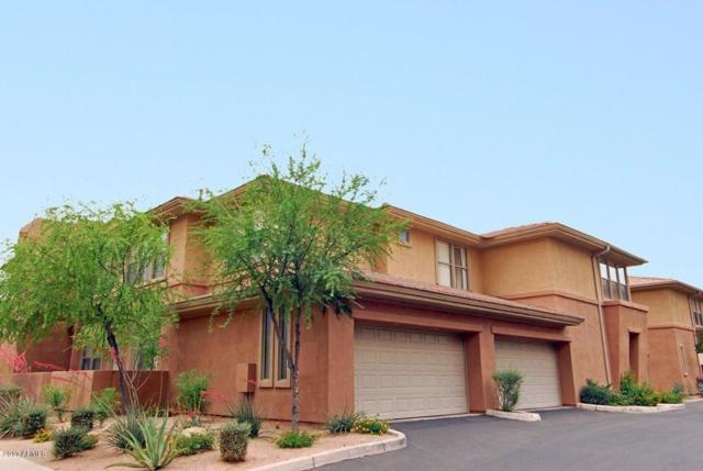 19777 N 76TH Street #2291, Scottsdale, AZ 85255 (MLS #5694565) :: Lux Home Group at  Keller Williams Realty Phoenix