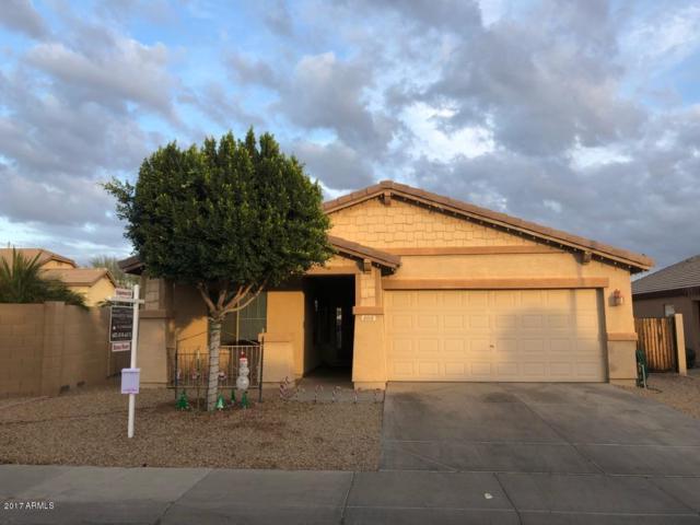 2013 S 86TH Avenue, Tolleson, AZ 85353 (MLS #5694582) :: Group 46:10