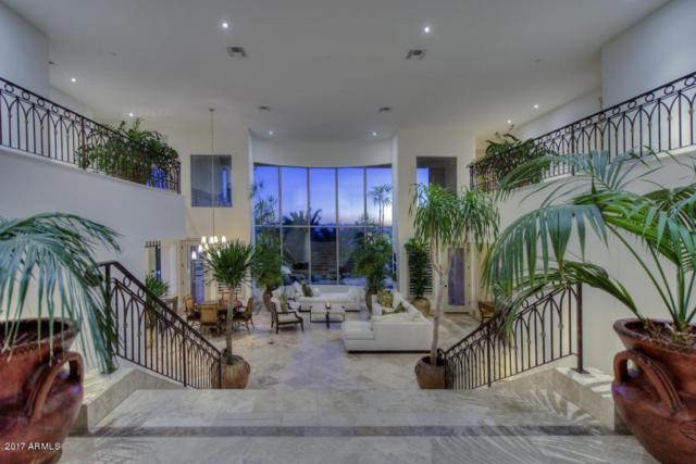 6038 N 44TH Street, Paradise Valley, AZ 85253 (MLS #5694674) :: Lux Home Group at  Keller Williams Realty Phoenix