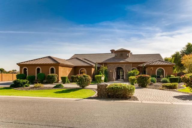 2119 E Tiffany Court, Gilbert, AZ 85298 (MLS #5694704) :: Revelation Real Estate