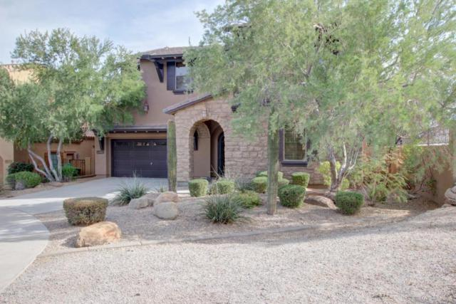 18231 W Desert Willow Drive, Goodyear, AZ 85338 (MLS #5694735) :: Kortright Group - West USA Realty
