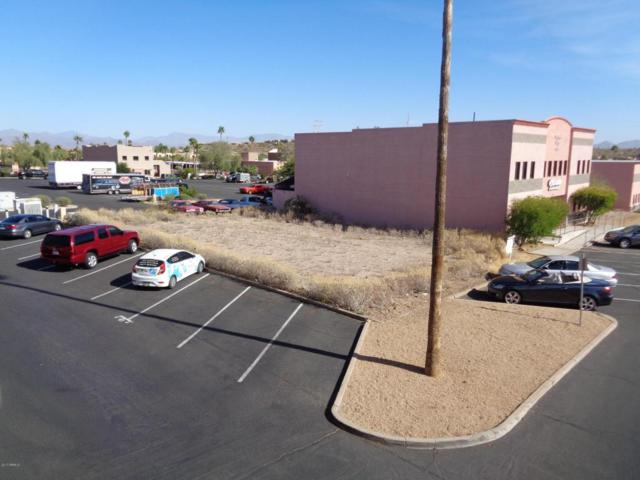 16724 E Parkview Avenue, Fountain Hills, AZ 85268 (MLS #5694738) :: Yost Realty Group at RE/MAX Casa Grande