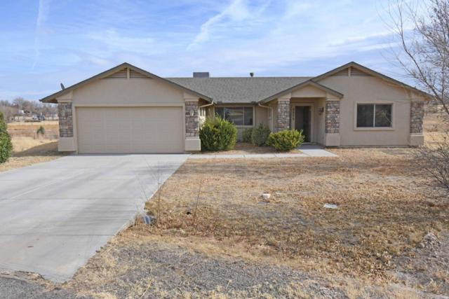2275 W Agave Place, Chino Valley, AZ 86323 (MLS #5694765) :: Brent & Brenda Team