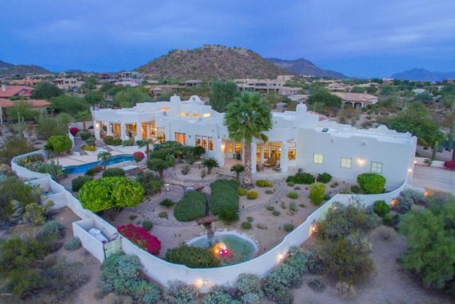 8540 E Mcdowell Road #76, Mesa, AZ 85207 (MLS #5694781) :: CANAM Realty Group