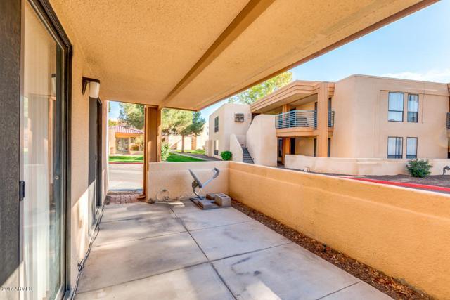 3434 W Danbury Drive A-116, Phoenix, AZ 85053 (MLS #5694809) :: Brett Tanner Home Selling Team