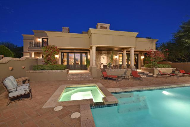 25001 N 107TH Place, Scottsdale, AZ 85255 (MLS #5694866) :: The Everest Team at My Home Group